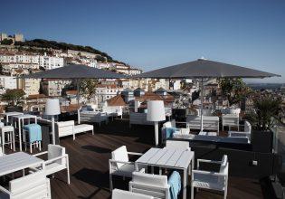 rooftop bar espaço lisboa