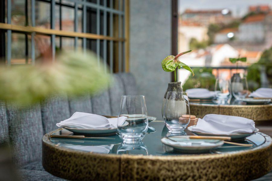 Restaurante Varanda de Lisboa