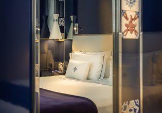 Boutique Hotel Portugal Quarto Duplo Detalhe