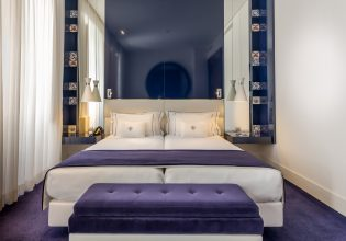 Boutique Hotel Portugal Quarto Twin