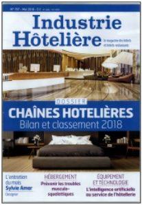 Revue de Presse Le Belleval Paris