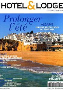 Revue de Presse hôtel Belleval