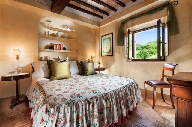 Hotel relais osteria dell 39 orcia a bagno vignoni prenotazione di un hotel relais vicino a siena - Osteria del leone bagno vignoni si ...