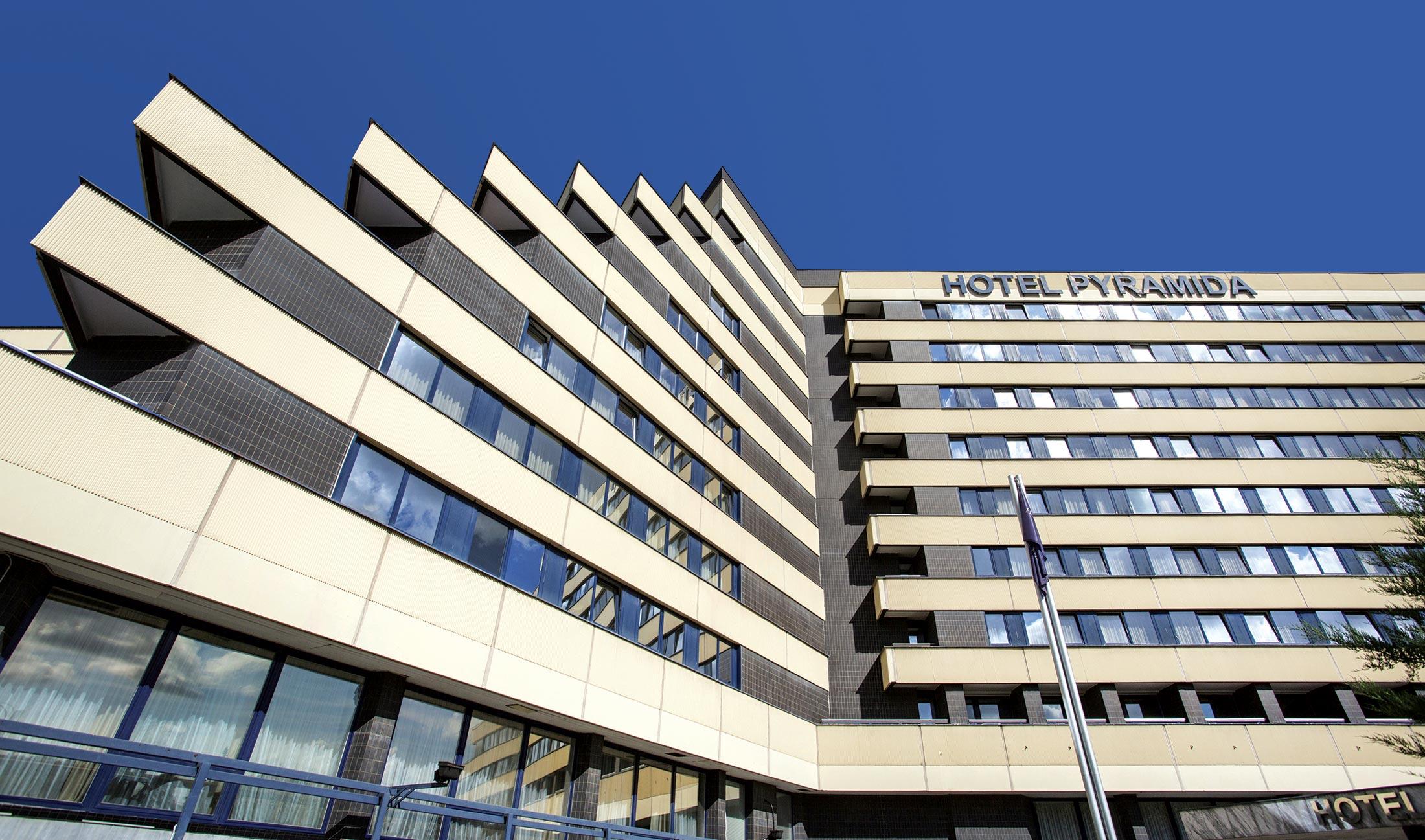 03a7f2518 Orea Hotel Pyramida | Praha | Oficiální webové stránky