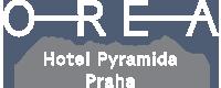 Orea Hotel Pyramida Praha
