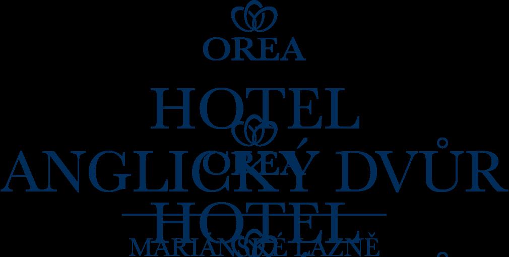 Orea Hotel Anglický Dvůr Mariánské Lázně