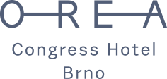 Orea Congress Hotel Brno