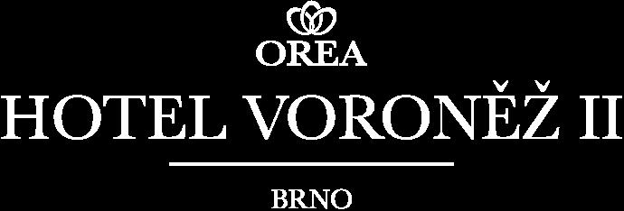 Orea Hotel Voroněž II Brno