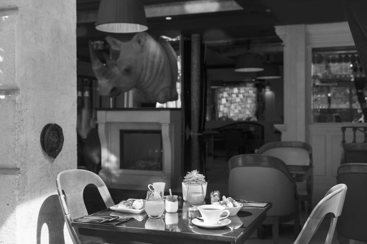 مقهى نوام