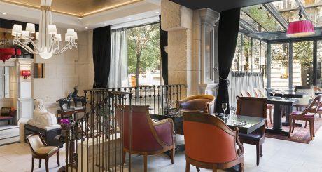 餐厅 (Le Noham Café)