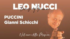 Puccini Gianni Schicchi Leo NUcci