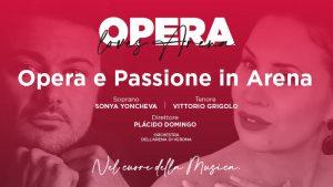 Opera e Passione in Areba