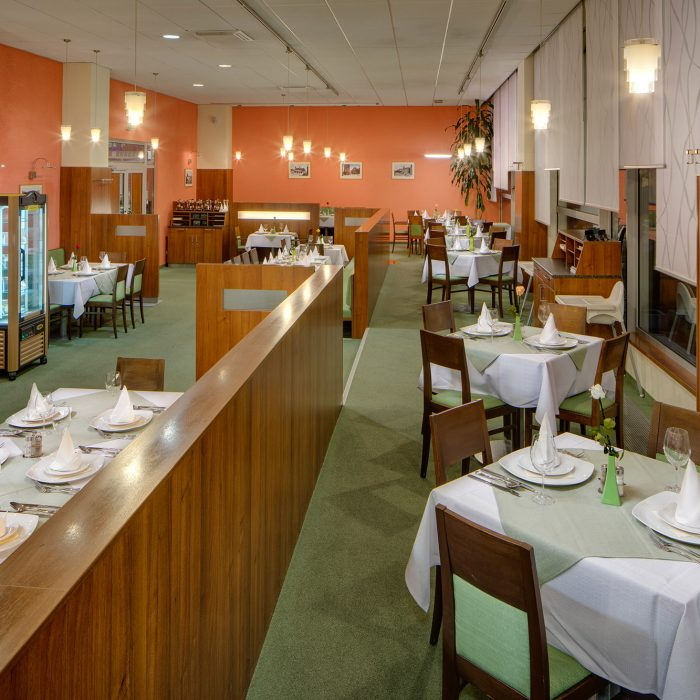 Navštivte Restauraci AVANTI