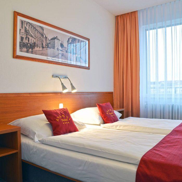 Апартамент VIP и Standard