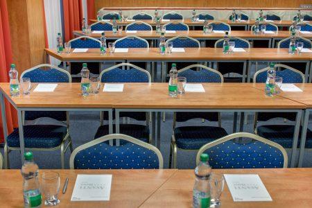 Стоимость конференц-залов в чешских кронах