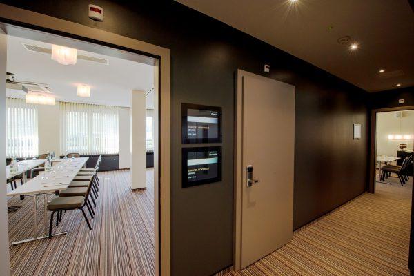 Salles de séance Eurotel Hotel Montreux