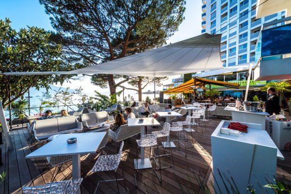 Dormir - Junior suite Eurotel Hotel Montreux