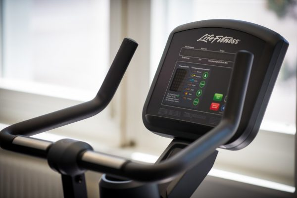 Bouger - Fitness Eurotel Hotel Montreux