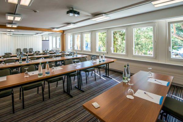travailler - Beaulieu Eurotel Hotel Montreux