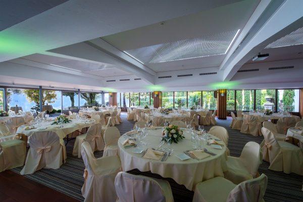 Manger---Mariage-Eurotel Hotel Montreux