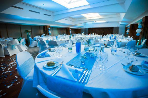 Manger - Mariage Eurotel Hotel Montreux