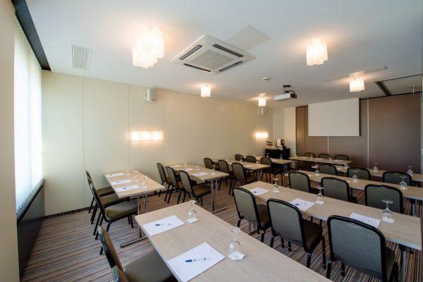 Travailer - salle Lausanne Eurotel Hotel Montreux