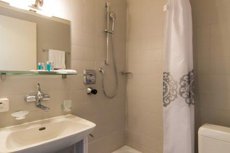 Dormir - chambre economique Eurotel Hotel Montreux