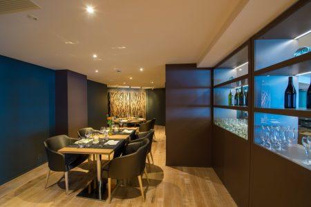 Manger - Eurotel Hotel Montreux