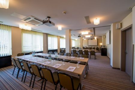 Travailer salle-Lausanne-Eurotel Hotel Montreux