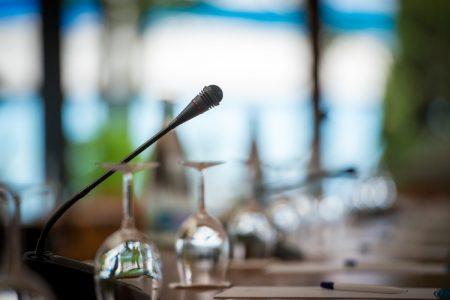 travailler - séminaires Eurotel Hotel Montreux