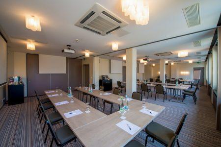 travailler - salle Berne Eurotel Hotel Montreux