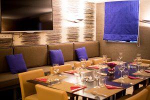 Salon Ripaille - Diner 2