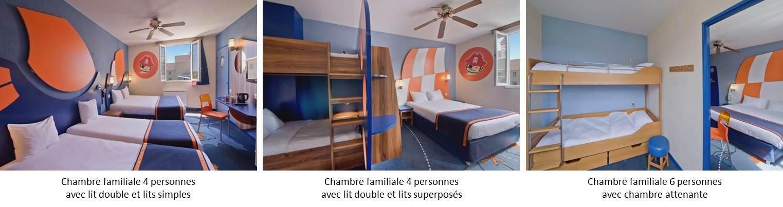 chambres-familiales