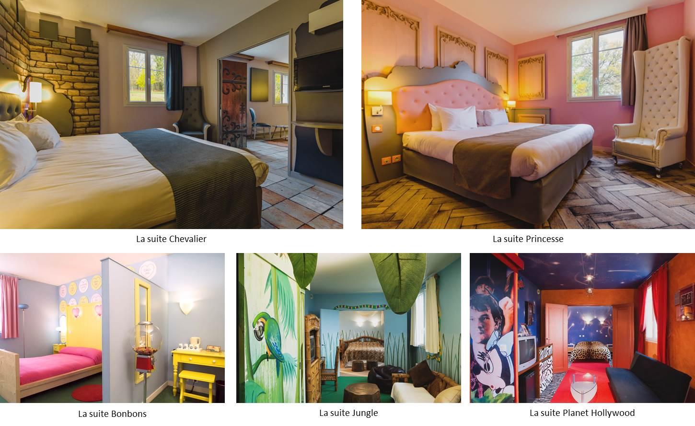 Sejour A Disneyland Paris Reservez A L Hotel Explorers