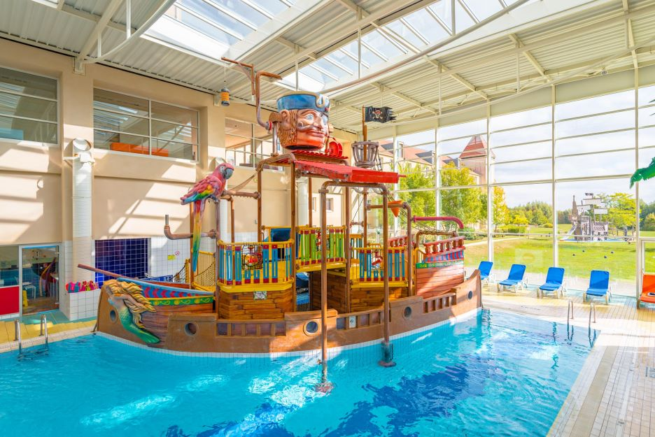 Family Hotels Near Disneyland Paris