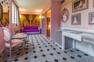 Séjour princesse hotel disneyland Paris Explorers