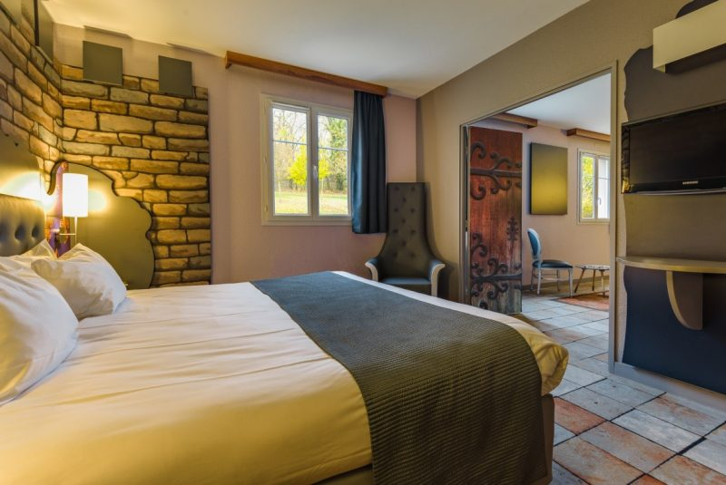 Séjour star hotel disneyland paris hotel Explorers