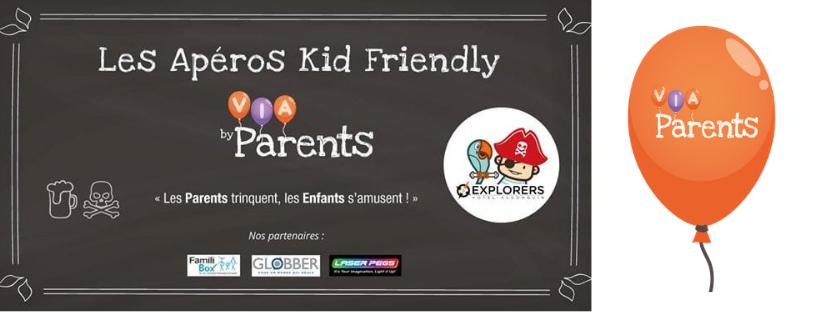 Le label Via Parents fait de l'hôtel Explorers, l'hôtel familial de référence à Disneyland Paris