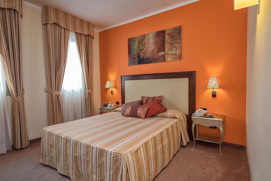 Camera Matrimoniale A Olbia.Camere Camera Matrimoniale Superior Hotel Olbia Hotel For You A