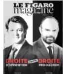 LE FIGARO MAGAZINE - JUIN 2017