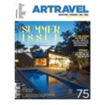 ART TRAVEL - JUIN 2017