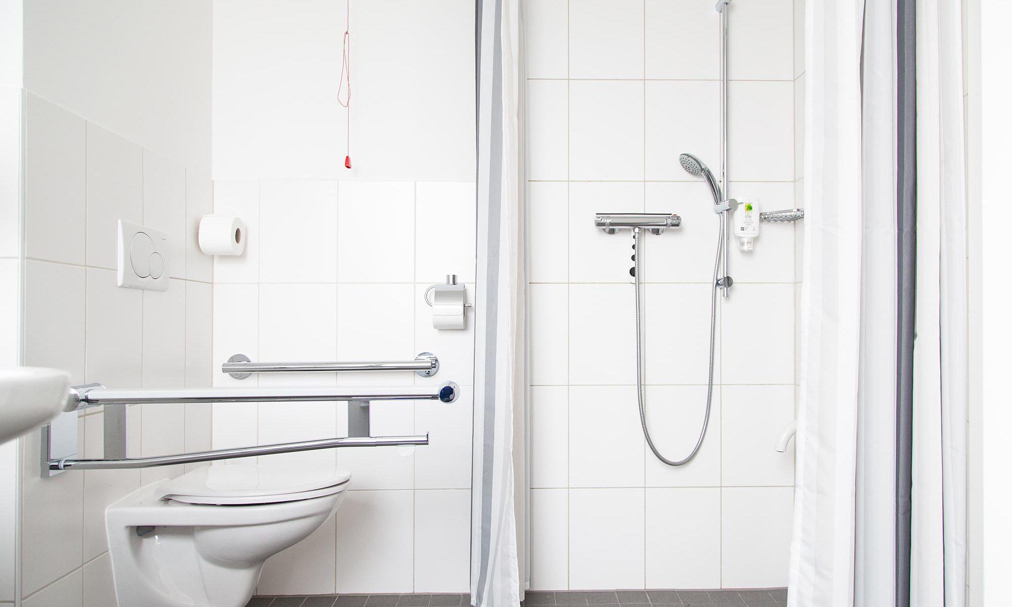 Behindertengerechtes-Zimmer