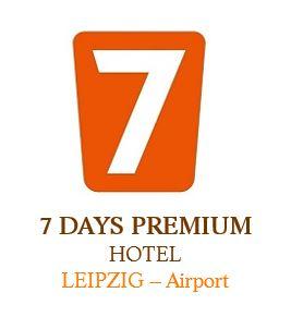 logo 7 Days Premium Leipzig-Airport