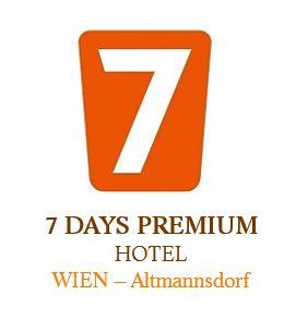 logo 7 Days Premium Wien-Altmannsdorf