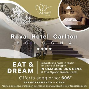 Eat & Dream Bologna