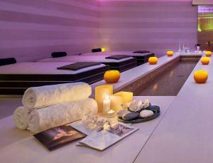 Massaggio Hotel Internazionale