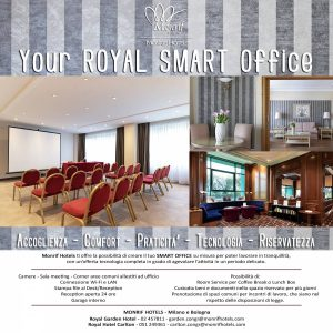 Smart Office Milano e Bologna