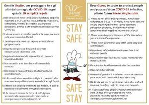 Monrif_Hotels_Stay_Safe_Milano_Bologna