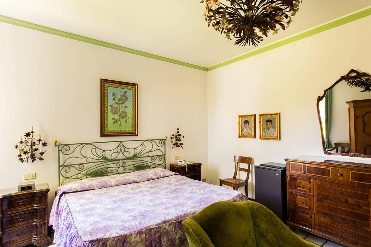 Camere - Camera Tripla Hotel Venezia Lido - Albergo Quattro Fontane ...