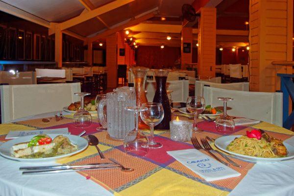 Carayou Hotel & Spa - Martinique - restaurant à volonté